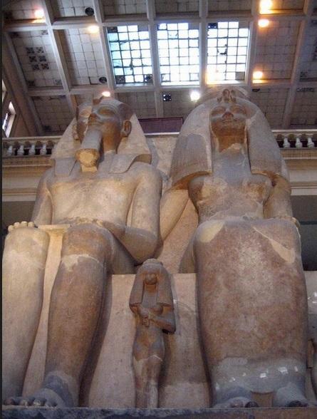 Imhotep III