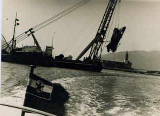 brod Cetinje