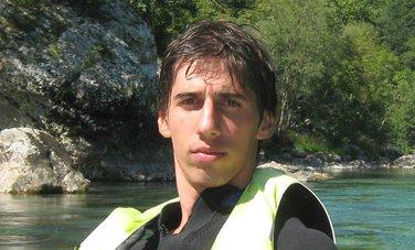 Miloš Džarlić