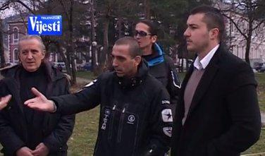 TV Vijesti presuda Nikčević