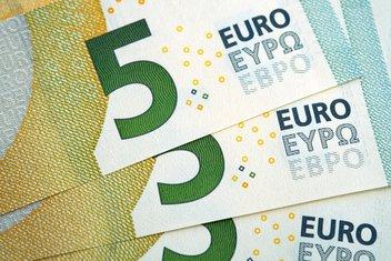 5 eura
