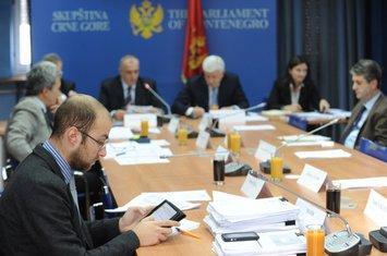 Odbor za antikorupciju, Vuk Maraš