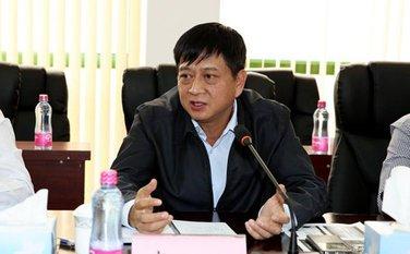 Lu Šan