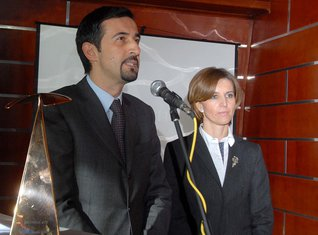 Saša Radović, Željka Radak-Kukavičić