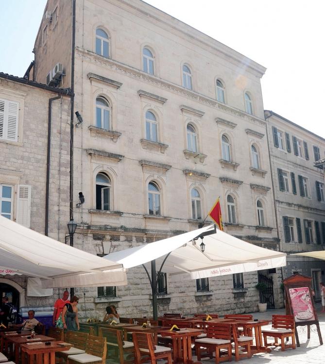 Opština Kotor