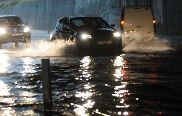 Podgorica poplave