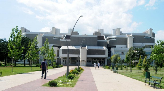 Kompleks Univerziteta CG