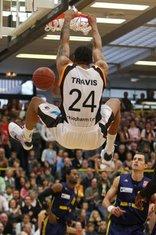 Romeo Trevis