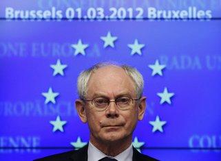 Herman Van Rompuj