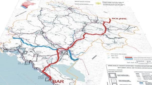Danilovic Autoput Nece Pomoci Sjeveru Vec Onome Ko Ga Bude