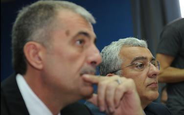Anketni odbor za Telekom: Bivši poslanik DPS Zoran Jelić i Andrija Mandić