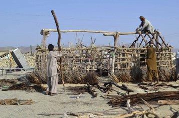 Zemljotres u Pakistanu