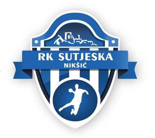 RK Sutjeska logo