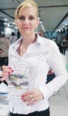 Sanja Simonović Delević (Novina)