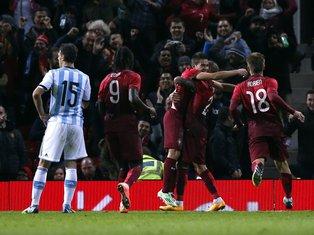 Argentina - Portugal