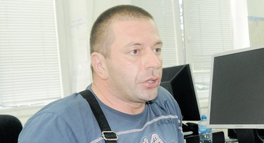 Željko Bulatović