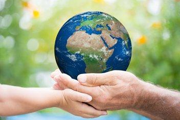 zemlja, Dan planete Zemlje