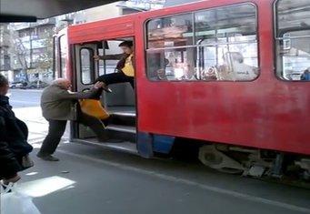 Beograd incident