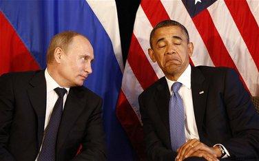 Obama Putin G20 Meksiko