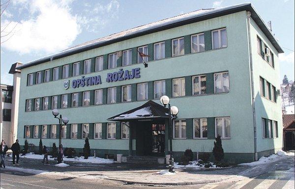 Opština Rožaje