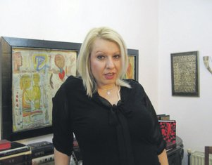 Lena Ruth Stefanović