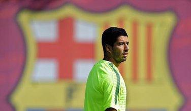 Luis Suares