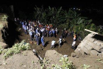Nikaragva poplave