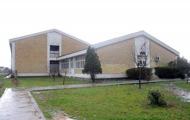 Gimnazija Tuzi