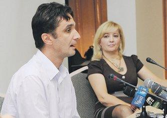 Mihailo Babović (Novina)