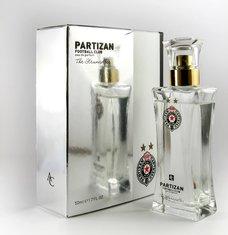 Partizanov parfem Steamroller