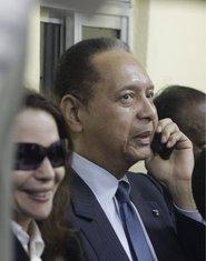 Duvalije