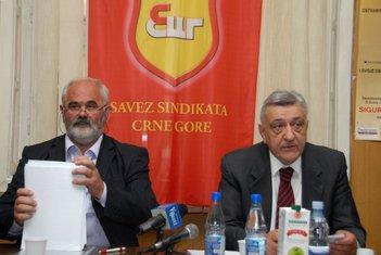Danilo Popović Zoran Masoničić
