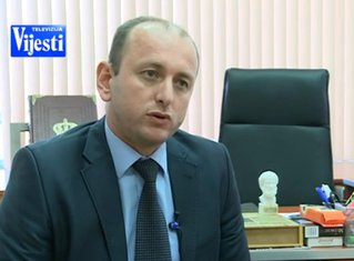 TV Vijesti, Milan Knežević