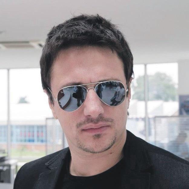 Andrija Milošević