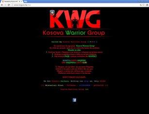 Kosovski hakeri RSCG