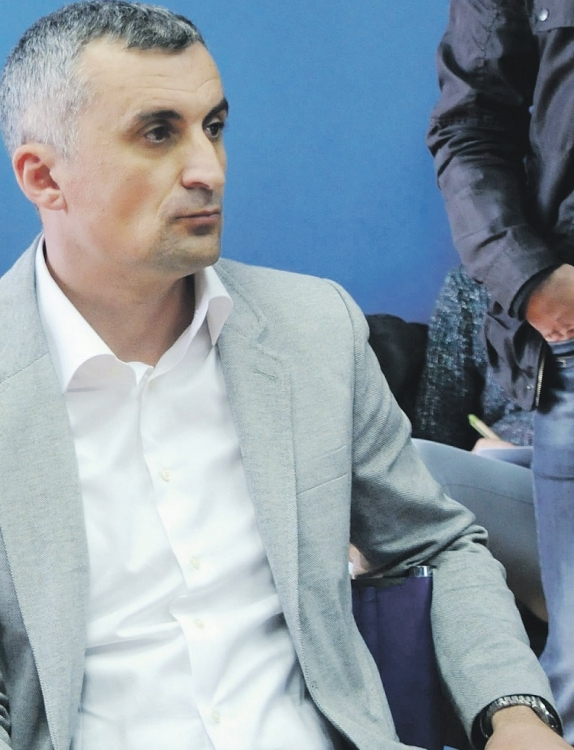 Dragiša Janjušević