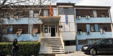 Centar bezbjednosti Budva