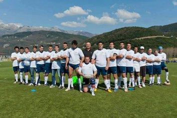 ragbi klub Lovćen