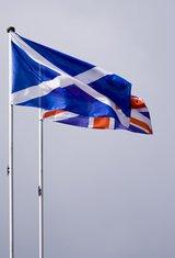 Škotska, Velika Britanija