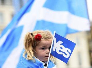 Referendum u Škotskoj
