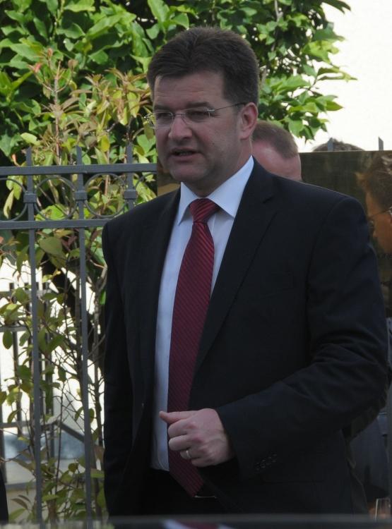 Miroslav Lajčak