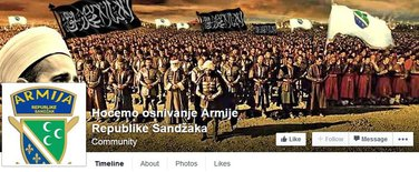 Armija Republike Sandžak