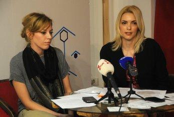 Gavroche, Jovana Čelebić