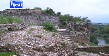 Stara tvrđava