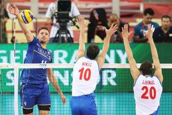Francuska - Srbija