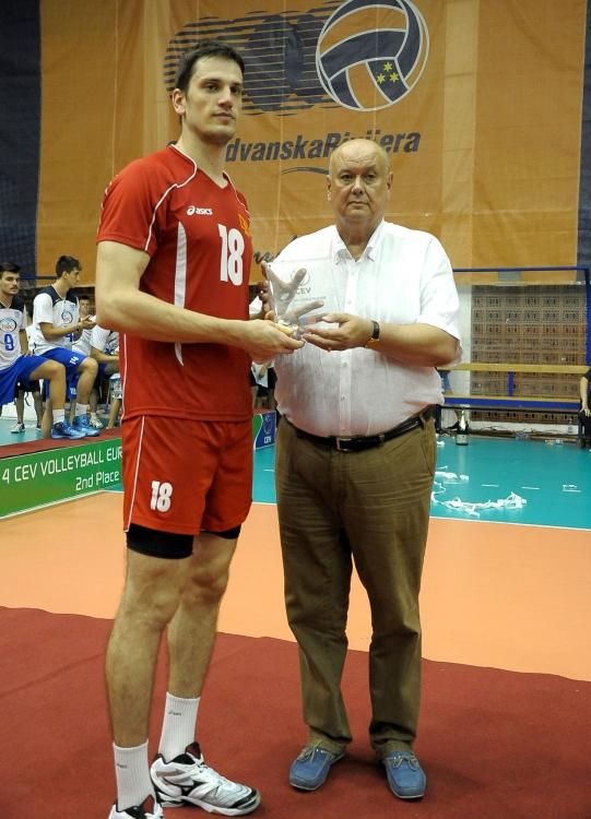 Miloš Ćulafić