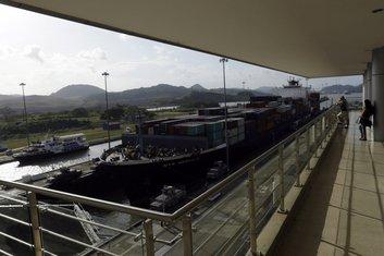 Panamski kanal