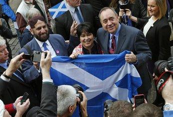 Aleks Salmond