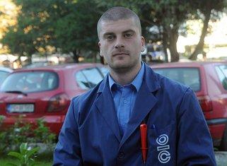 Boban Batrićević