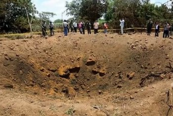Nikaragva meteorit